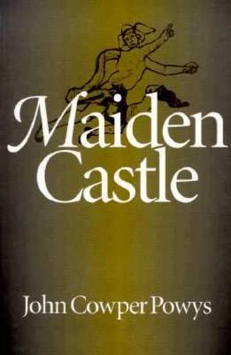 9780912568188: Maiden Castle