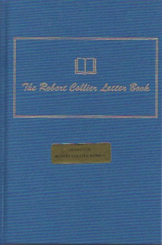 9780912576213: The Robert Collier Letter Book