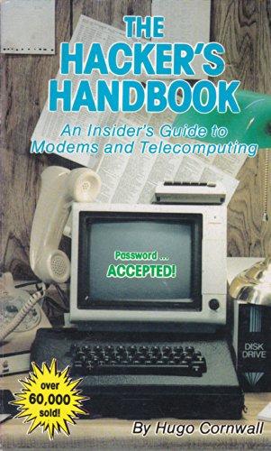9780912579061: Hacker's Handbook