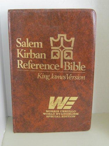 Salem Kirban Reference Bible