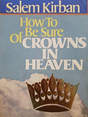 9780912582344: Crowns in Heaven