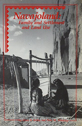 9780912586656: Navajoland: Family Settlement and Land Use