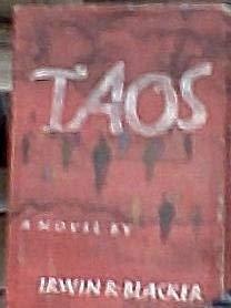 9780912588513: Taos: A novel