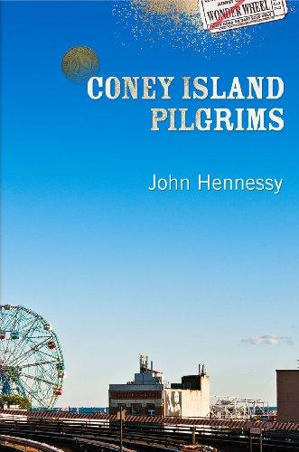 9780912592985: Coney Island Pilgrims