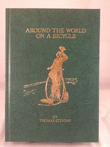 9780912593036: Around the World on a Bicycle