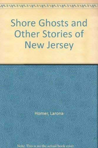 9780912608143: Shore Ghosts and Other Stories of New Jersey