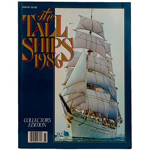 Tall Ships 1986: Liberman, Cy