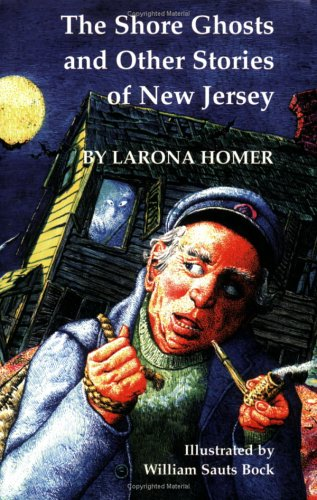 9780912608822: The Shore Ghosts and Other Stories of New Jersey