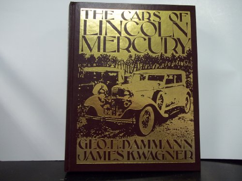 9780912612263: The Cars of Lincoln-Mercury
