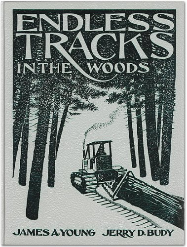 9780912612287: Endless Tracks in the Wood