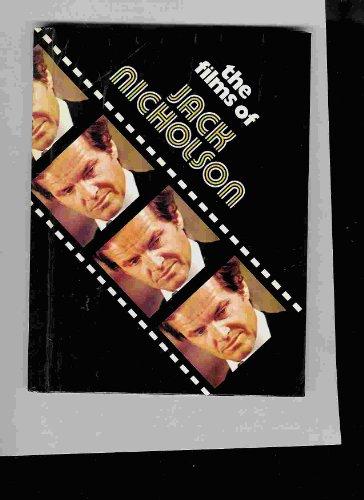 9780912616766: The films of Jack Nicholson