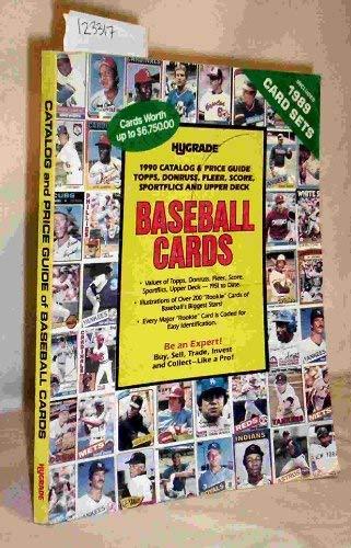 Hygrade Baseball Cards