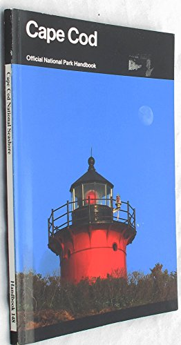 9780912627564: Cape Cod: Its Natural and Cultural History : A Guide to Cape Cod National Seashore, Massachusetts (O