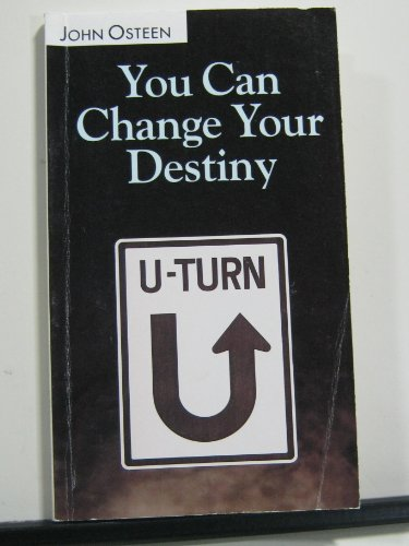 9780912631172: You Can Change Your Destiny