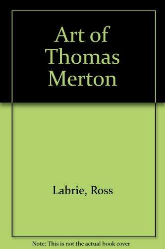 9780912646480: Art of Thomas Merton