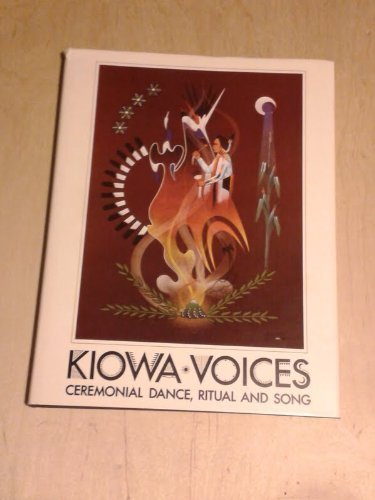 Kiowa Voices Vol. I and Vol. II: Maurice Boyd