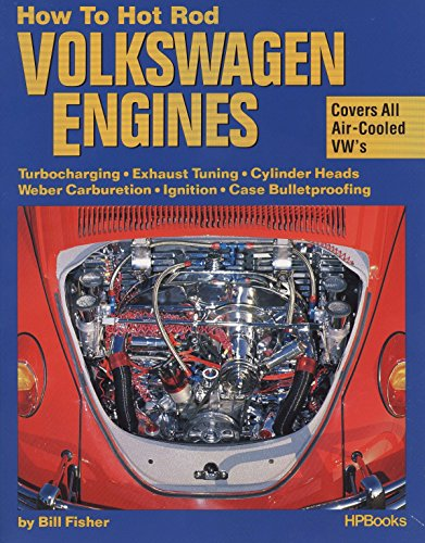 9780912656038: How to Hot Rod Volkswagen Engines