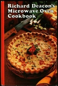 Microwave Oven Cookbook