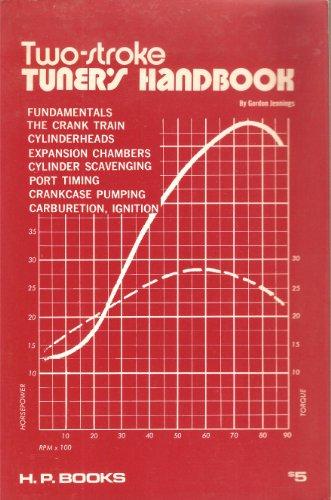 9780912656410: 2 Stroke Tuners Handbook