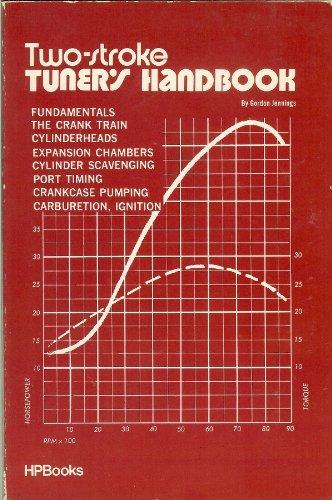Two-stroke Tuner's Handbook: Gordon Jennings