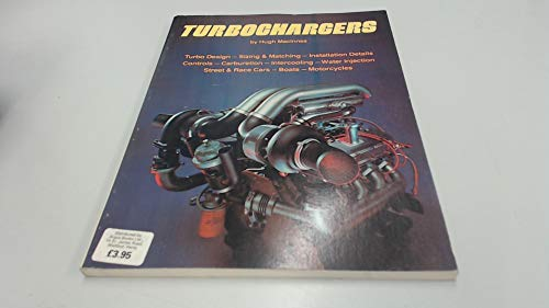 9780912656496: Turbochargers