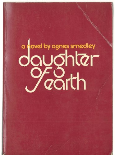 9780912670102: Daughter of Earth