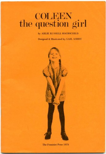 9780912670126: Coleen the question girl