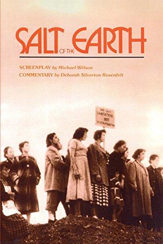Salt of the Earth: Michael Wilson