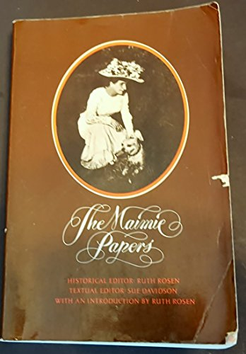 9780912670485: The Maimie Papers