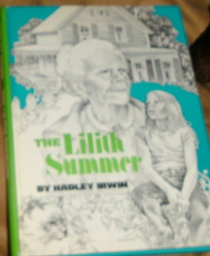 9780912670515: The Lilith summer