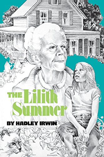9780912670522: The Lilith Summer