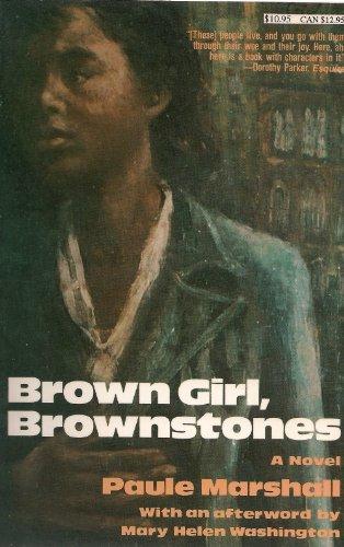Brown Girl, Brownstones: Marshall, Paule