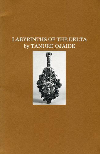 9780912678672: Labyrinths of the Delta