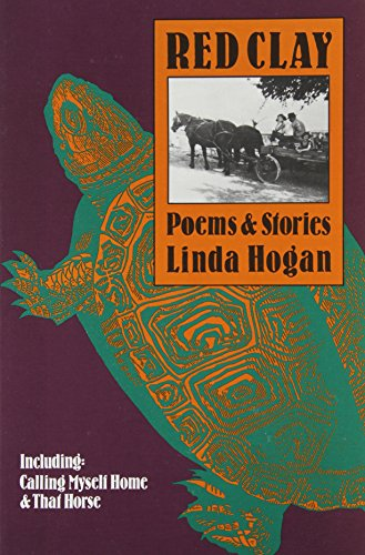 9780912678832: Red Clay: Poems & Stories
