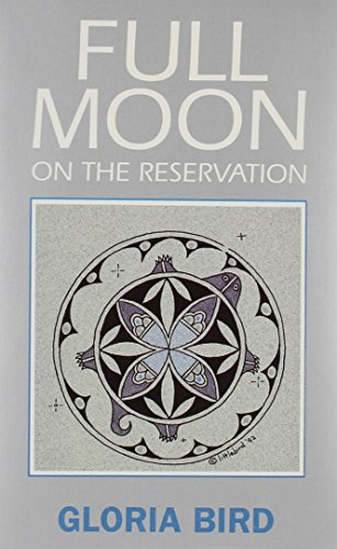 9780912678863: Full Moon on the Reservation