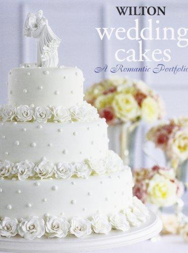 9780912696041: Wilton Wedding Cakes: A Romantic Portfolio