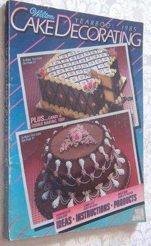 9780912696249: Wilton Cake Decorating Yearbook