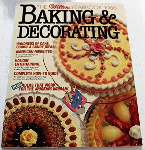 Wilton Yearbook of Baking & Cake Decorating: Enterprises, Wilton