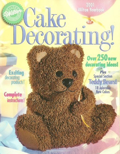 9780912696690: Wilton Yearbook of Cake Decorating, 2001