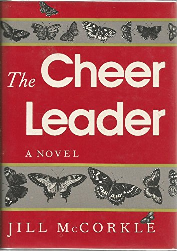 9780912697116: The Cheer Leader: A Novel