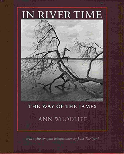 In River Time: The Way of the James