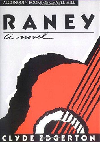 Raney.: EDGERTON, Clyde.
