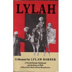 LYLAH: A MEMOIR: Lylah Barber