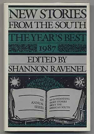 9780912697666: New Stories from the South
