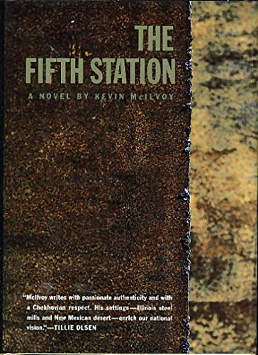 9780912697765: The Fifth Station: A Novel
