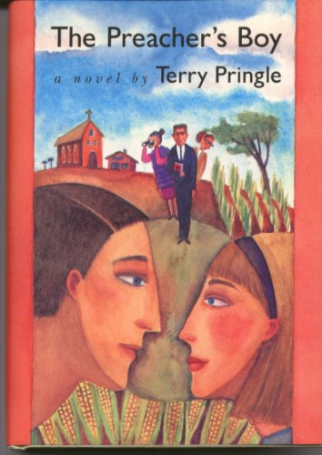 The Preacher's Boy: Pringle, Terry