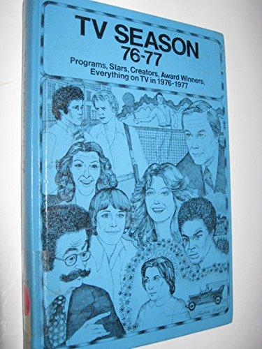 Tv Season 76-77: Nina David,