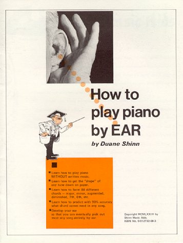 9780912732084: How to Play Piano by