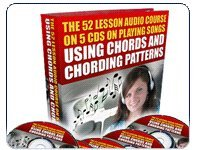 9780912732183: How to Play Chord Piano a Fifty Two Lesson Course