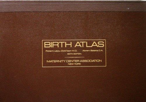 9780912758008: Birth Atlas